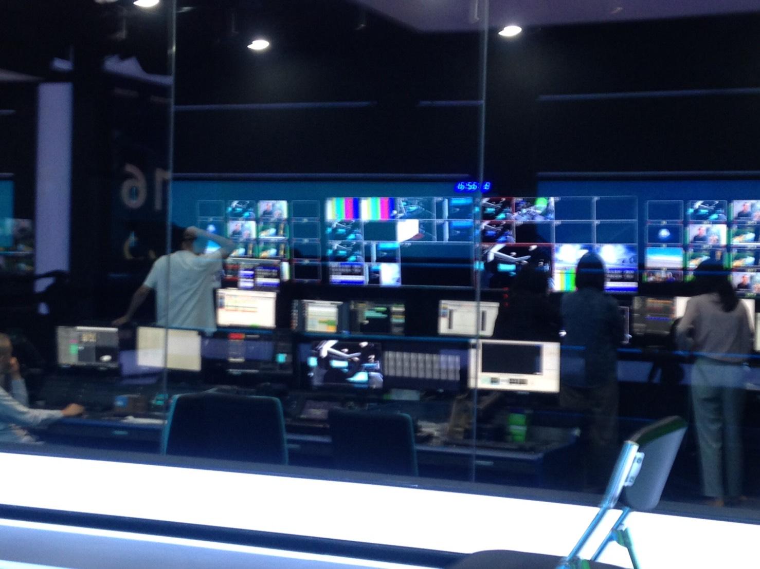 多媒體數位看板電視牆