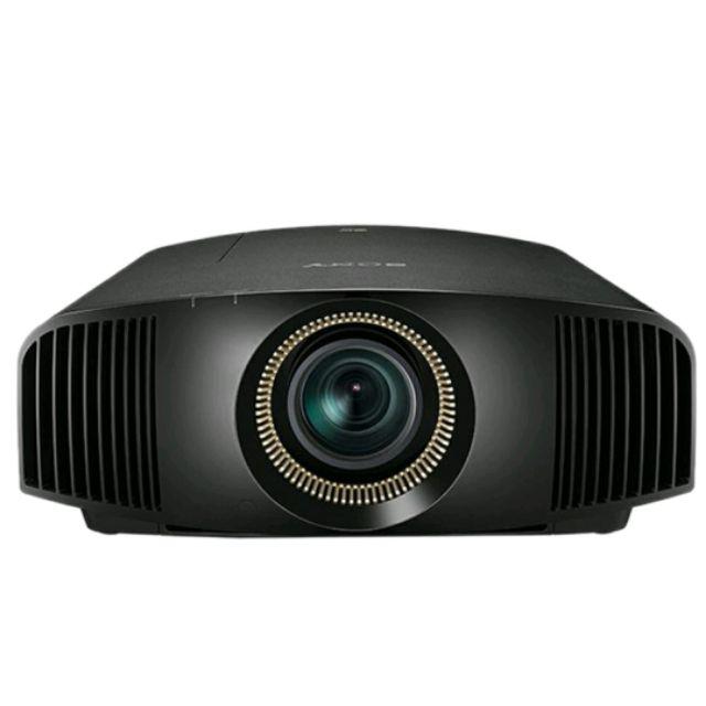 4K數位投影機與攝影機系列