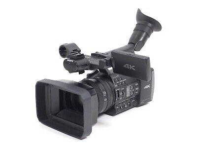 SONY Handycam 數位攝影機 FDR-AX1